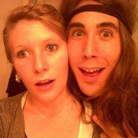 Baptiste et Fanny Devaux-Cahu's Photo