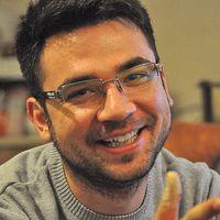 Ayberk Kundakci's Photo