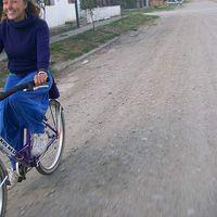Melina Capomassi's Photo