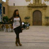 Carmen Blanquez's Photo
