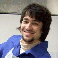 Rodrigo Pegorari's Photo