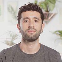 Cristian Sohé's Photo