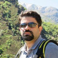 Mehdi Pedram's Photo