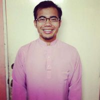 Hafizzuddin Ismail's Photo