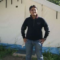 Bhuvanesh Goyal's Photo