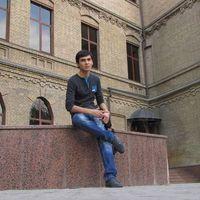 Daniyar Kasimov's Photo
