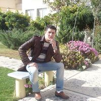 masoud Hedayatipour's Photo