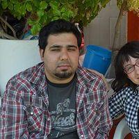 Janett Pulido and Jose Guzman's Photo
