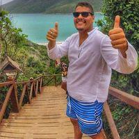 Lucas Garcia's Photo