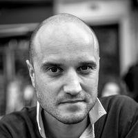 Pierre Orsoni's Photo