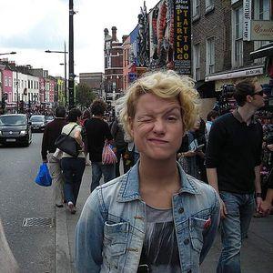 Nastasja Štefanić's Photo
