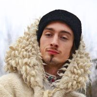 Dmytro Kolyada's Photo