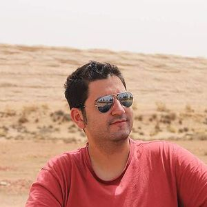 Alae Achhab's Photo
