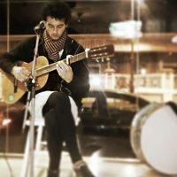 Agustin Gramajo's Photo