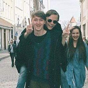 Ellert Björgvin Schram's Photo