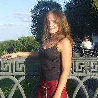Maria Klokova's Photo