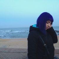 Yana Rastorgueva's Photo