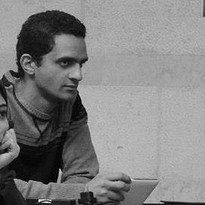 Abd Elrahman Khalaf's Photo