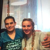 Sharapov Denis's Photo