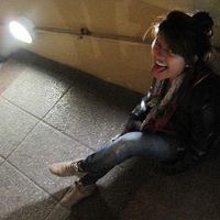Paula Melissa Diaz Zambrano's Photo