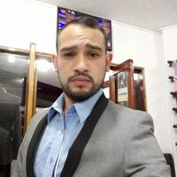 Juan David Muñoz's Photo