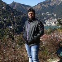 pradeep  gupta's Photo