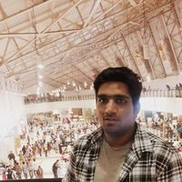 Naveen Reddy's Photo
