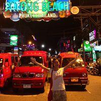 vicky deng's Photo