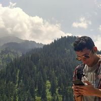 Manik Longani's Photo