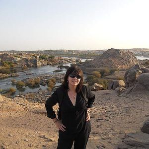 Joanna Hypszer's Photo