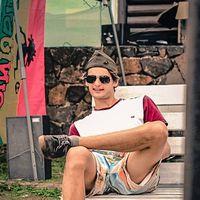 Matias Henn's Photo