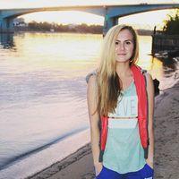 Marianna K's Photo