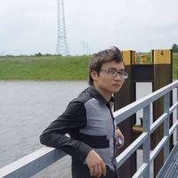 Miao Nie's Photo