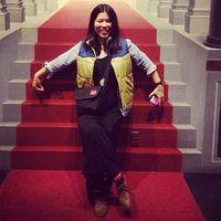 Ikuko Kimura's Photo