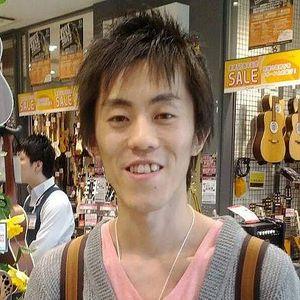 Mitsuhiro Yamamoto's Photo