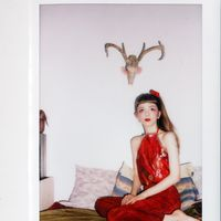 Dana DeCoursey's Photo