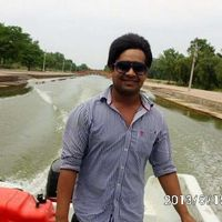 Abhishek Dubey's Photo