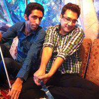 mahyar faridan's Photo