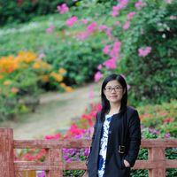 Yolanda Liu's Photo