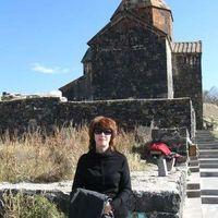 Елена Семёнова's Photo