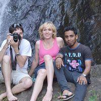 Chinthaka Fernando's Photo