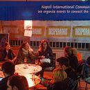 Naples Couchsurfing Meeting @ Kesté's picture