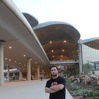 Muath Hakouz's Photo
