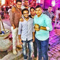 AbdelRhman Elmanfy's Photo