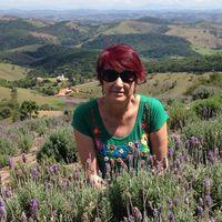 Juçara Bernardino's Photo