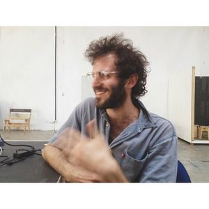 Fabio Zuker's Photo