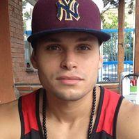 Guilherme Augusto Campanha's Photo
