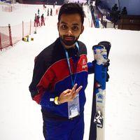 Saif Ali's Photo