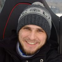 Michał Hnatowski's Photo