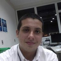 Thiago Pinho's Photo